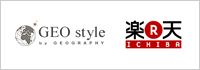 GEO style 楽天