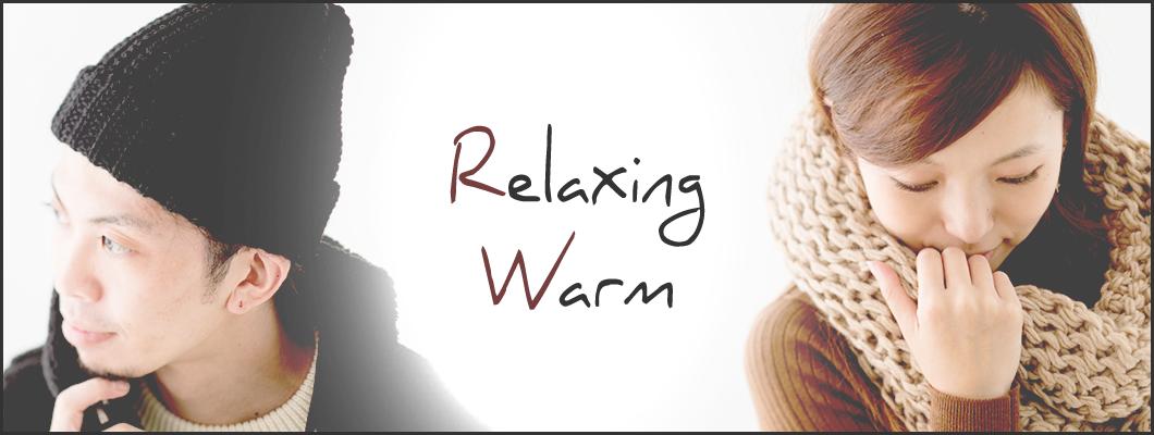 Relaxing Warm