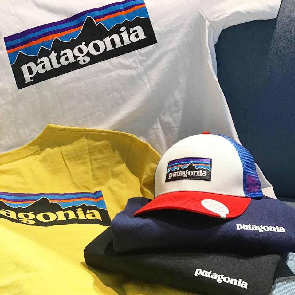 GEOGRAPHY 【Patagonia】