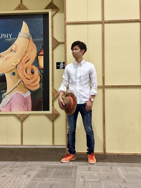 イオンモール 橿原店 【DIESEL】デニムパンツ