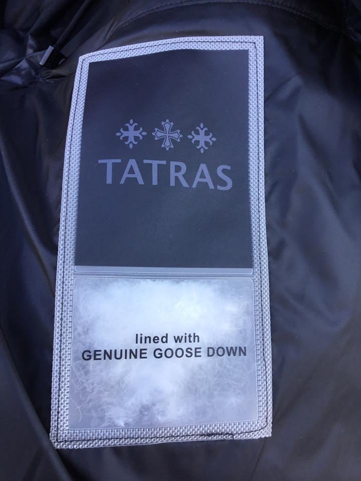 真美ヶ丘店 本日は タトラスのご紹介です。