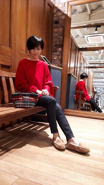 松井山手店 TWEEDMILL 53184103810 ¥8,500+tax