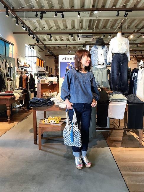 松井山手店 MONAME/41191006/15,000円+税