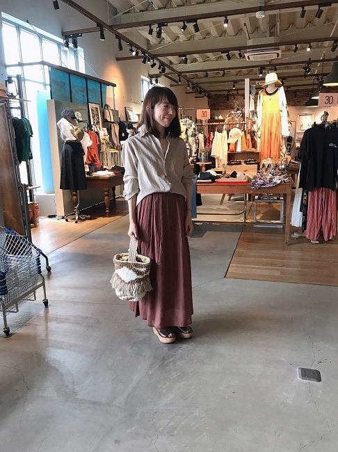 松井山手店 Lil nina/WQA9804/4,900円+税→50%OFF