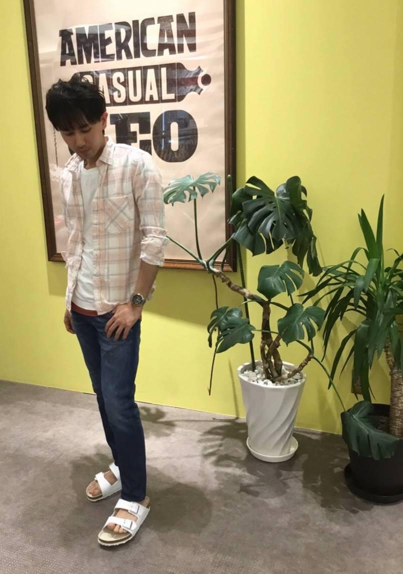 イオンモール四條畷店 【YANUK】Resort Jeans